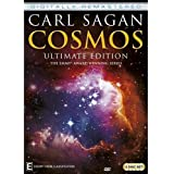 Cosmos: A Personal Voyage - Utimate Edition Remastered [DVD]