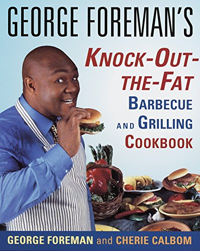 Buy george foreman recipes