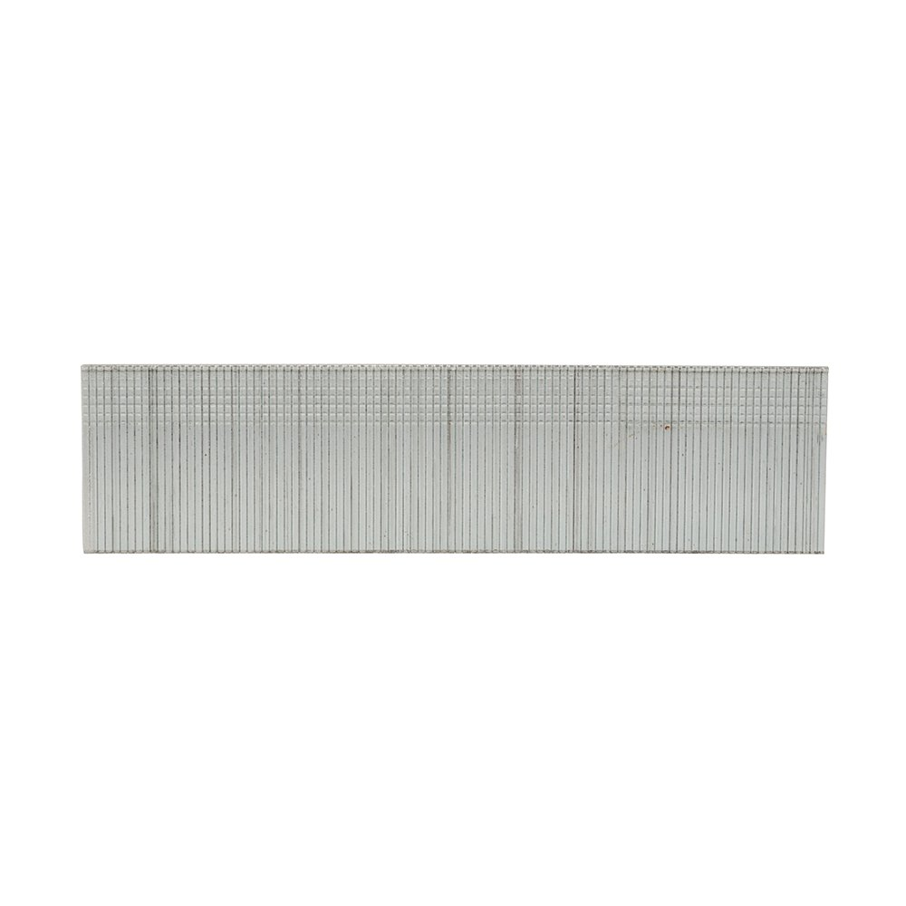 5.000er-Pckg. Fixman 724126 Galvanisierte Glattschaftn/ägel 18 G