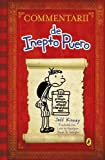 Commentarii de Inepto Puero (Diary of a Wimpy Kid Latin edition)