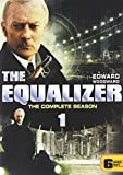 The Equalizer The Complete Collection Limited Edition