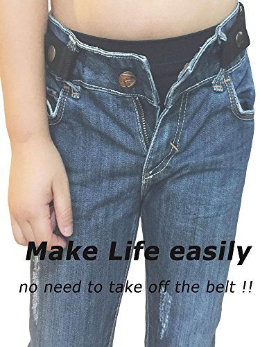 Adjustable Belt for pant toddler,boy,girl,baby,kids,children.