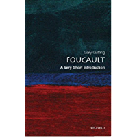 Foucault: A Very Short Introduction (Very Short Introductions)