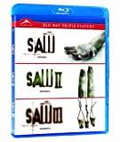 Saw / Saw II / Saw III (Triple Feature)