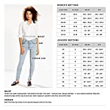 Levi's Women's 525 Perfect-Waist Straight Jean,Blue