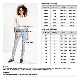 Levi\'s Women\'s 525 Perfect-Waist Straight Jean,Blue Springs,31 (US 12) R