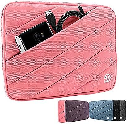 Amazon.com: 13.3 – 15 inch funda para portátil bolsa, para ...