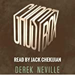 Ghost Box | Derek Neville