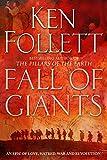 download ebook fall of giants (the century trilogy) by ken follett (2011-06-03) pdf epub