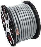 T-Spec V8PW-4125 V10 Series Power Wire Spools 4 AWG, 125-Feet