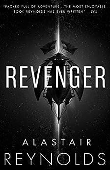 Revenger by [Reynolds, Alastair]