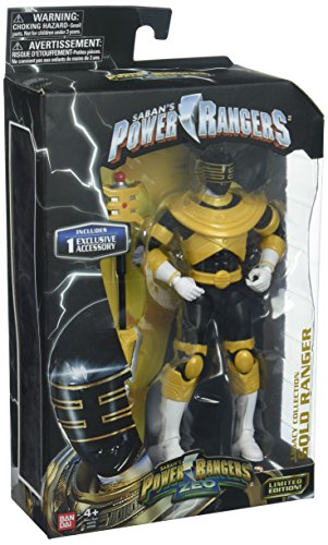 power rangers zeo megazord - 3