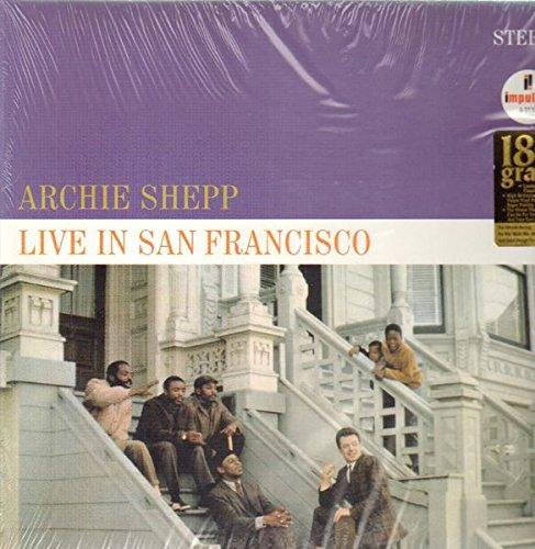 Live in San Francisco by IMPULSE