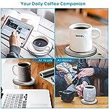 Coffee Mug Warmer with Auto Shut Off for Home
