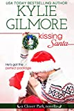 Kissing Santa, A Clover Park Novella (Clover Park, Book 4)