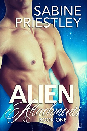 Book: Alien Attachments by Sabine Priestley