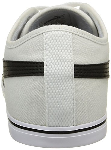 Unisex Adulto CV ELSU black Puma 01 V2 White Blanco Zapatillas qIXZv