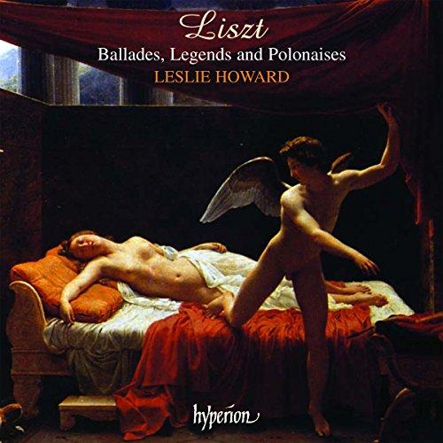 Liszt: Ballades, Legends and ()
