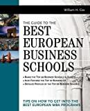 The Guide to Best European Business Schools