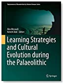 Learning Strategies and Cultural Evolution during the Palaeolithic (Replacement of Neanderthals by Modern Humans Series)