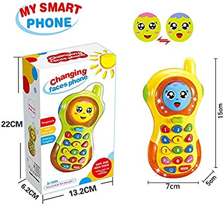 SUGOO Toys Phone For 6 Months Old Boys Baby Girl Toy 1 Year Boy Kid Children Gift 3 12 Birthday