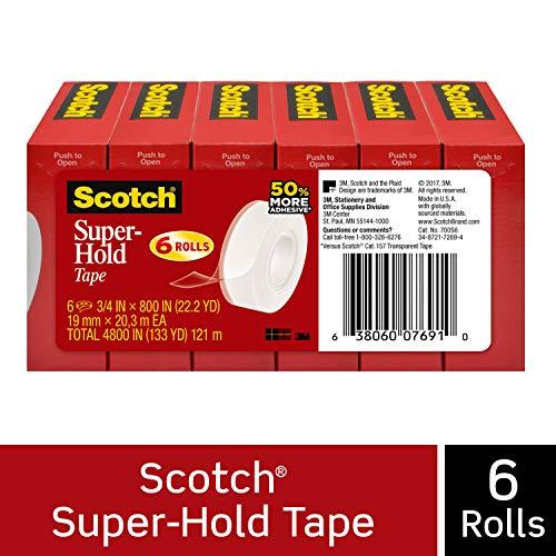 scotch sealing tape dispenser - 8