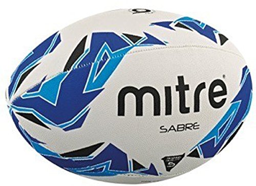 Mitre Sabre Rugby Ball (size 4)