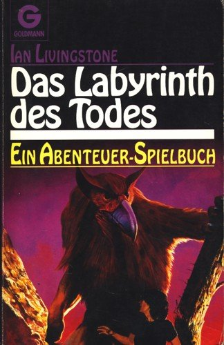 Das Labyrinth des Todes