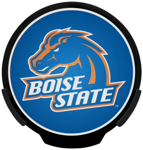 boise state window decal - 8