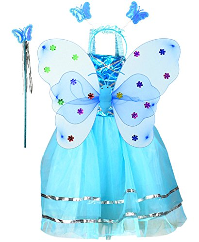 Coxee (Cute Fairy Costumes Girls)