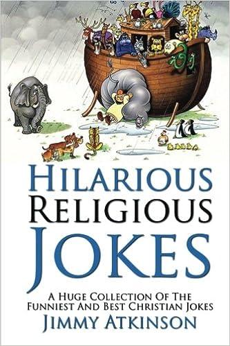 Christians jokes