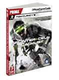 Tom Clancy's Splinter Cell Blacklist: Prima Official Game Guide by Prima Games (23-Aug-2013) Paperback
