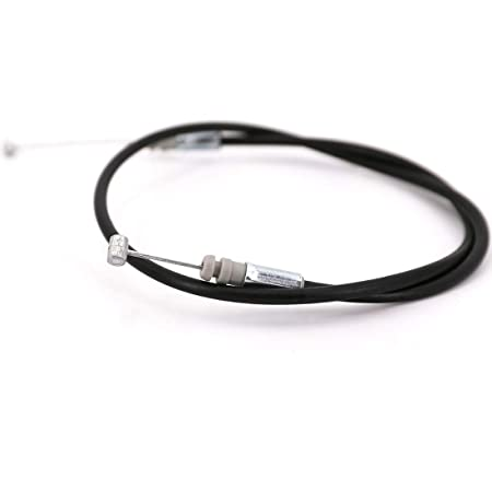 UTSAUTO Liftgate Tailgate Hatch Lock Control Cable 64680-0C010 for 2001-2007 Toyota Sequoia