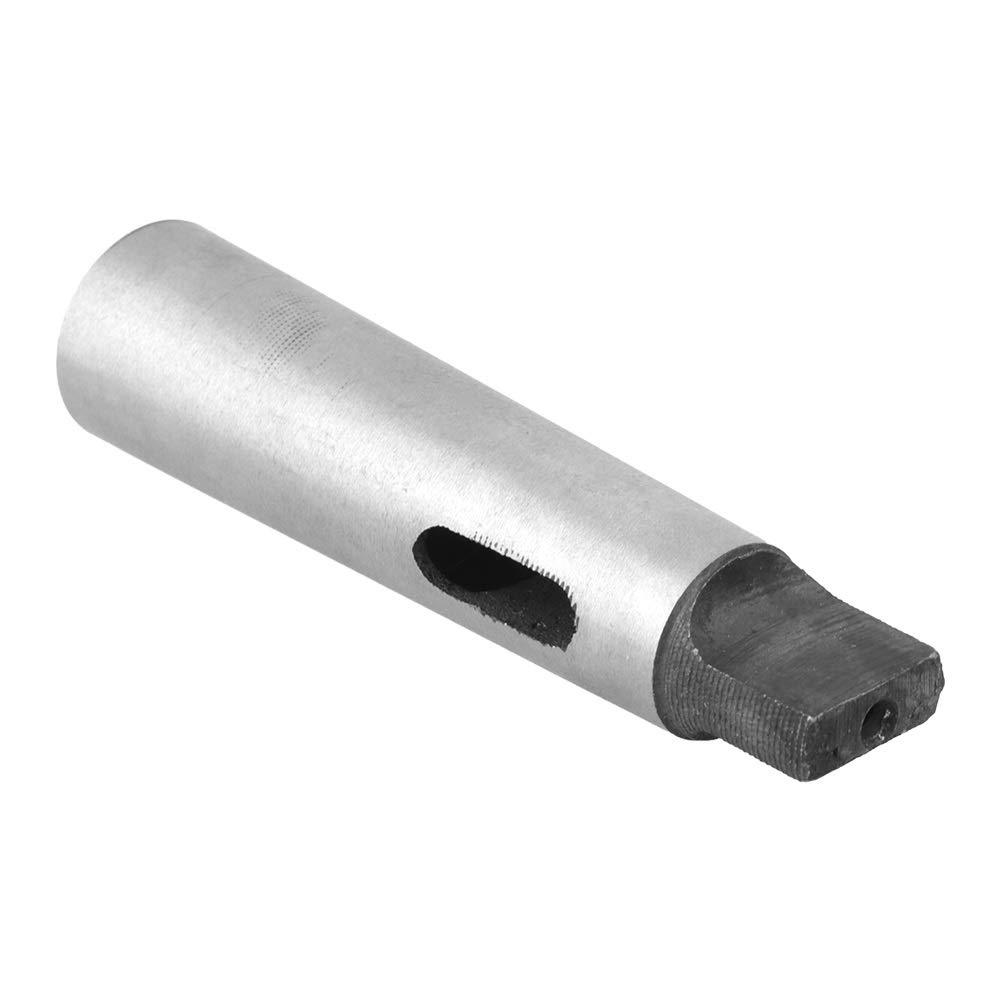 MT4 Adaptador c/ónico reductor de la manga del portabrocas Adaptador c/ónico 3 piezas//juego MT1 MT3 MT3 MT2 MT2