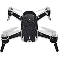 Skin For Yuneec Breeze 4K Drone – Glamorous | MightySkins Protective, Durable, and Unique Vinyl Decal wrap cover | Easy To Apply, Remove, and Change Styles | Made in the USA