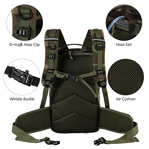f9fc0b9f26031 ... Small Gelindo Military Tactical Backpack