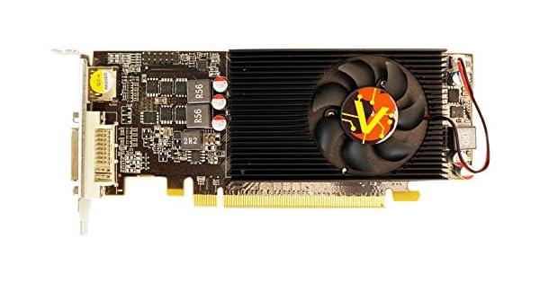 Amazon.com: VisionTek Radeon R7 250 SFF 1 GB GDDR5 (DVI-D ...