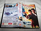 Die Another Day [VHS]