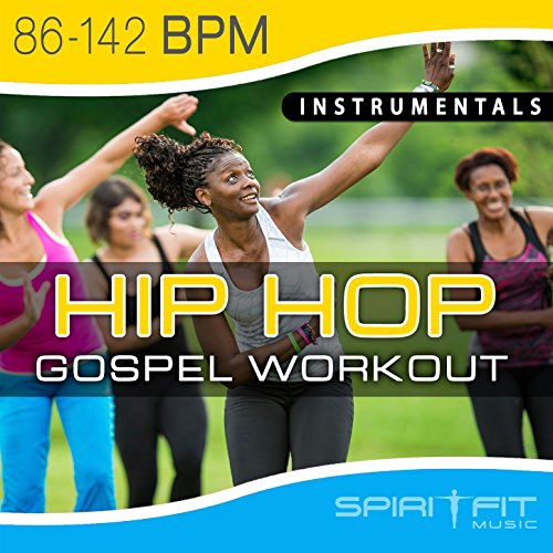 Hip Hop Gospel Workout Instrumental