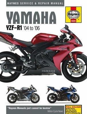 06 Yamaha R1 - 3