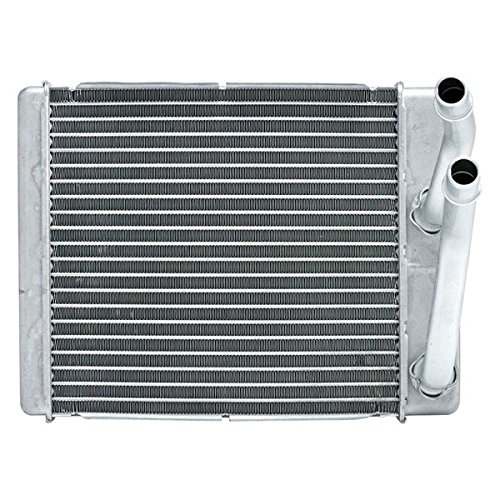(F-Series Pickup Truck Expedition Navigator Blackwood Front Aluminum Heater Core)