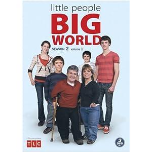 Little People, Big World: Season 2, Volume 1 movie