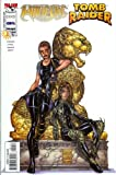 Witchblade Tomb Raider #1 - Mint 9+
