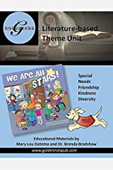 Literature-based Theme Unit: We Are All Stars! by Mary Lou Datema (2016-04-07) Paperback
