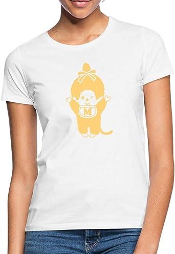 Cette fille aime son Akita-Standard Unisexe T-Shirt