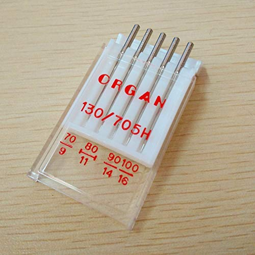 Organ Industrial Sewing Machine Needle 16X231BP-90