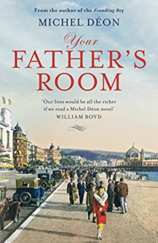 book cover of Your Father\'s Room