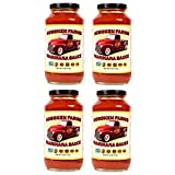 Hoboken Farms Marinara Sauce (4 Pack)
