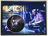 Avicii Limited Edition Picture Disc CD Rare Collectible Music Display