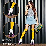 4 Pieces Skate Toe Protectors Roller Skate Toe